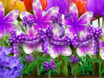 File:Purple pokla-dot decorations.png