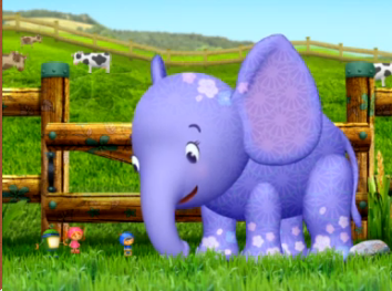 File:Ellee The Elephant.png