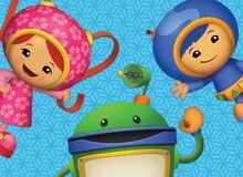 .028 Team Umizoomi & Zachary