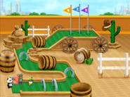Cowboy golf course