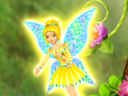 Sunshine Fairy