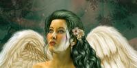 Oveipa, Goddess of Dreams
