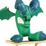 Incabus (Green)