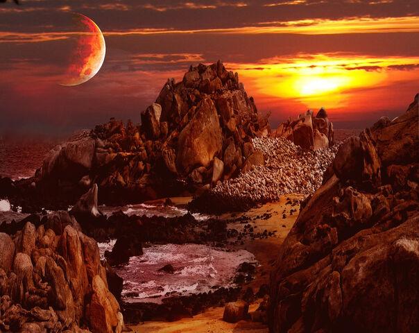 File:Alien Landscape by Gift o Chaos.jpg