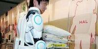 Human Augmentation Project