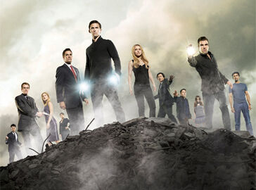 Heroes-cast
