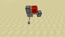 Pi-pulse-generator