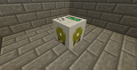 BuildCraft Pump