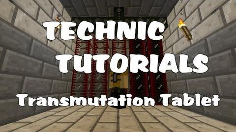 Technic Tutorials 37