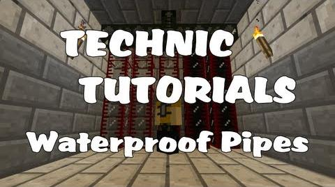 Technic Tutorials 44