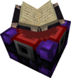Block Thaumic Enchanter