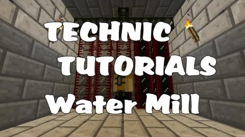 Technic Tutorials 69