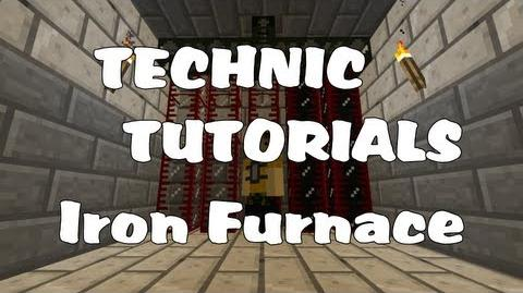 Technic Tutorials 4-1