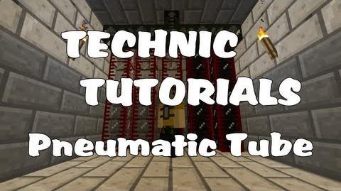 Technic Tutorials 54