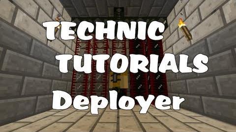 Technic Tutorials 63