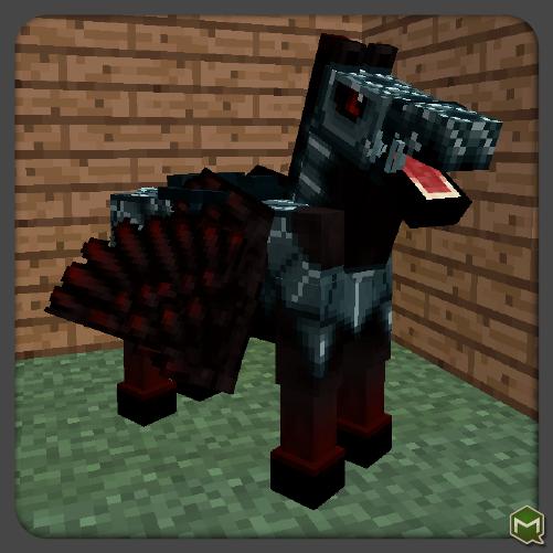 Minecraft Mo Creatures Mod Animals – Jerusalem House