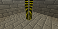 BuildCraft Pump Pipe