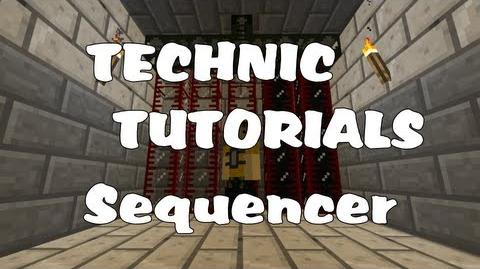 Technic Tutorials 79