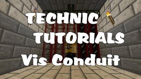 Technic Tutorials 38