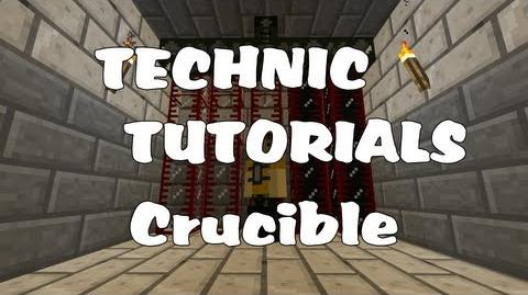 Technic Tutorials 20