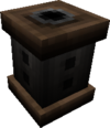 Block Vis Filter