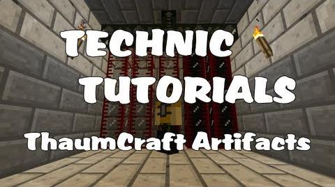 Technic Tutorials 31