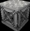 Block Iron Scaffold