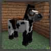 Cow Horse