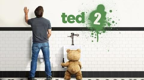 TED 2 Gets A Summer 2015 Release Date - AMC Movie News