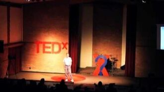 Domino Deeds - Jim Fussell - TEDxMarionCorrectional 2013