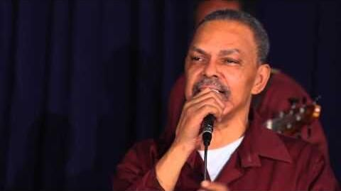 Jesus, What a Wonderful Name - The Gospel Messengers - TEDxGraterfordStatePrison
