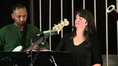Composing Community - Carnegie Hall at Sing Sing - TEDxSingSing