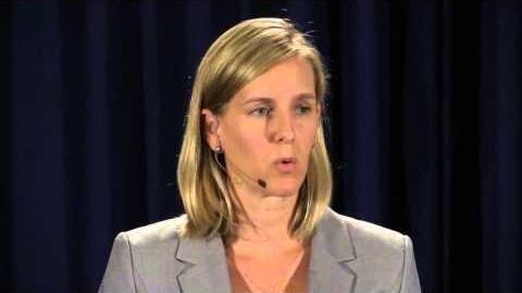 Judging Societies by Women's Prisons - Emily Salisbury - TEDxWashingtonCorrectionsCenterforWomen