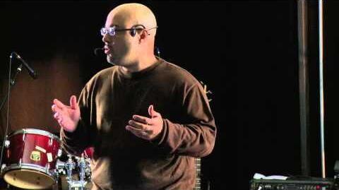 Making Noise Can Save the World - Ivan Caloff - TEDxSingSing