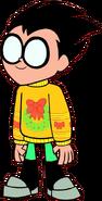 Holiday-Robin
