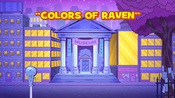 Colors of Raven 113a