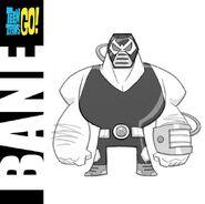 TTG Bane