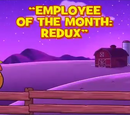 Employee of the Month: Redux