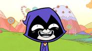 Raven fangirl mode 3