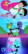 RobStar BBRae Cyjinx Edit
