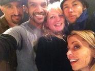 TTG Main Cast group photo