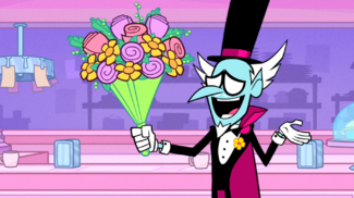 FlowerTrick
