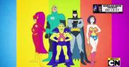 Titans League Two Parter Part2