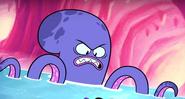 Large Octopus TTG Booty Scooty