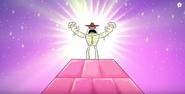 Angry Mummy Pyramid Scheme