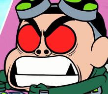 Gizmo Rage Face