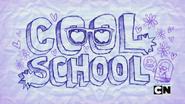 Cool School Backdrop