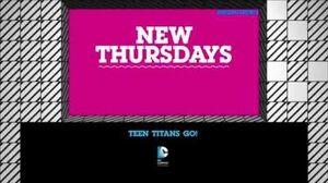 Cartoon Network - Week of November 13th (Promo)