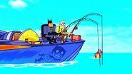 Batman in Teen Titans Go!