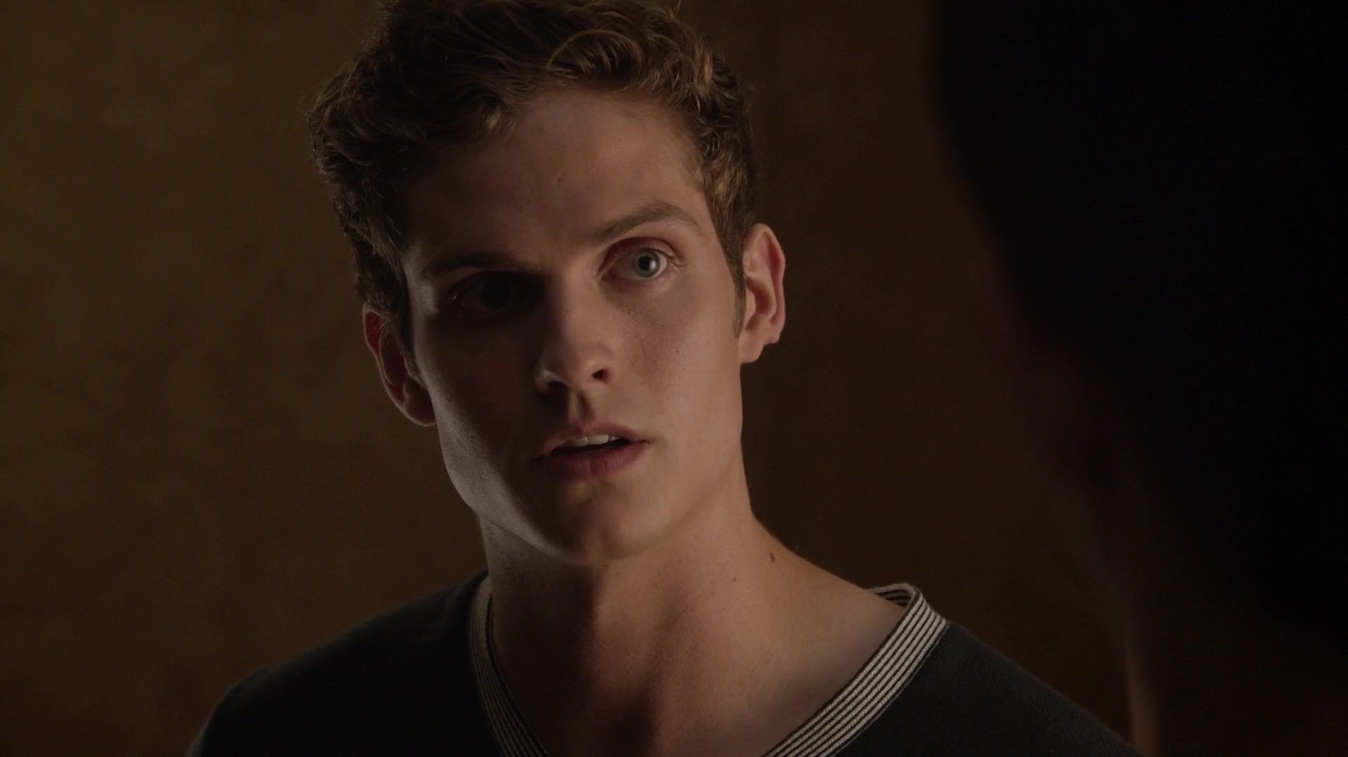 Isaac Lahey Teen Wolf Wikia Fandom Powered By Wikia